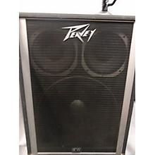 Peavey 1810 Bass Cabinet