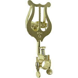 Bach 1815 Clamp-On Trumpet/Cornet Lyre by Bach