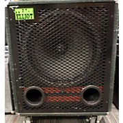 Trace Elliot 1818 Bass Cabinet