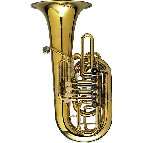 Meinl Weston 182 3/4 Professional F Tuba-thumbnail