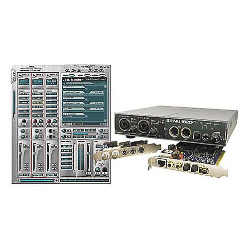 E-mu 1820M Master-Level Recording System-thumbnail