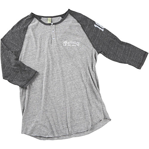 Martin 1833 Women's 3/4 Sleeve Shirt