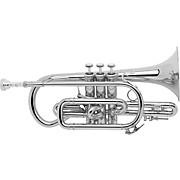 Bach 184ML Stradivarius Series Bb Cornet