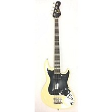 Hofner 186 Electric Bass Guitar