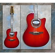 Ovation 1866 Legend 12 String Acoustic Electric Guitar