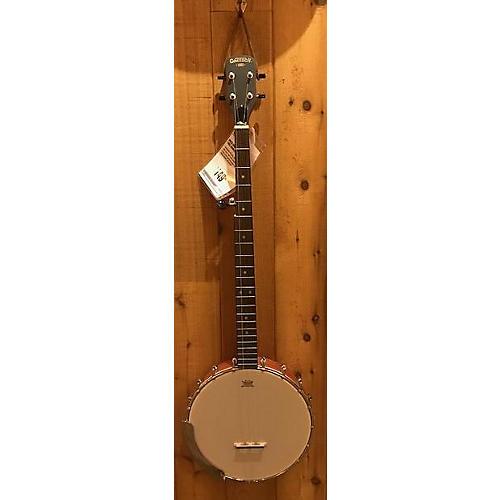 used gretsch guitars 1883 banjo banjo guitar center. Black Bedroom Furniture Sets. Home Design Ideas
