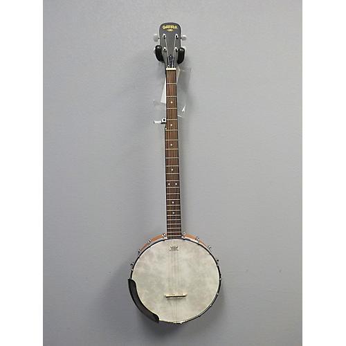 used gretsch guitars 1883 banjo guitar center. Black Bedroom Furniture Sets. Home Design Ideas