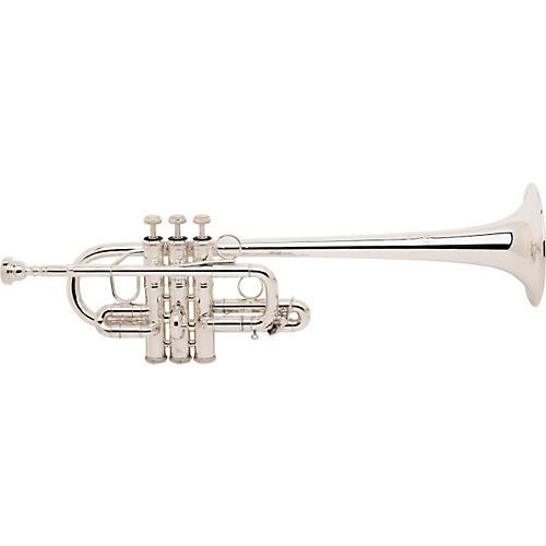 Bach 189 Stradivarius Series Eb/D Trumpet