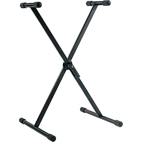 K&M 18930.070.55 X-Style Keyboard Stand Ergonomic Clamp