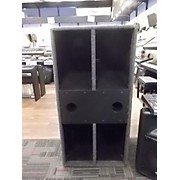 Sonic 18E 18in 600W Unpowered Subwoofer