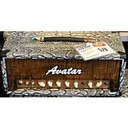 Avatar 18W Tube Guitar Amp Head