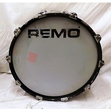 "Remo 18X16 Triumph 18"" Marching Bass Drum Drum"