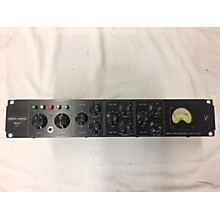 Lindell Audio 18XS Channel Strip