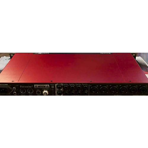 Focusrite 18i20 Audio Interface