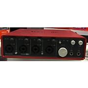 Focusrite 18i8 Audio Interface