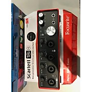 Focusrite 18i8 Audio Interface