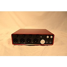 Focusrite 18i8 Gen One Audio Interface