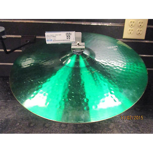 Paiste 18in 1000 Series Cymbal-thumbnail