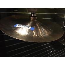 "Agazarian 18in 18"" CHINA TYPE Cymbal"
