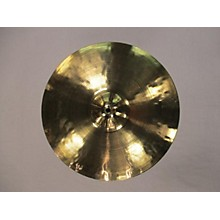 "Wuhan 18in 18"" Crash Ride Cymbal Cymbal"