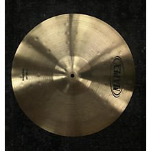 Mapex 18in 18 Cymbal