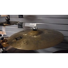 "Stagg 18in 18"" EXO THIN MEDIUM CRASH Cymbal"