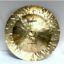 Agazarian 18in 18 IN CHINA TYPE Cymbal
