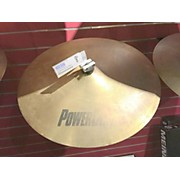 PowerBeat 18in 18 INCH CRASH Cymbal