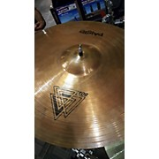 Paiste 18in 18 Inch Crash Cymbal