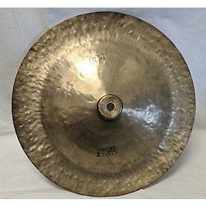 Pre-owned Wuhan 18 inch 18 inch China Cymbal by Wuhan
