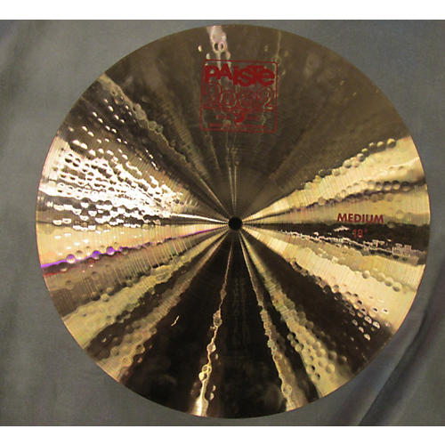 Paiste 18in 2002 Cymbal
