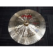 Paiste 18in 3000 China Type Cymbal