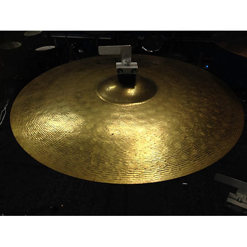Paiste 18in 302 Crash Ride Cymbal
