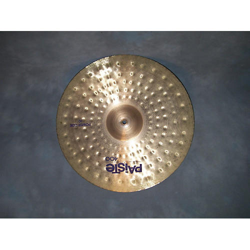Paiste 18in 400 Cymbal