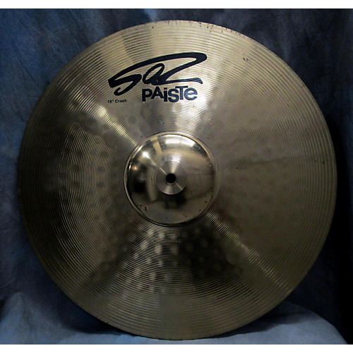 Paiste 18in 502 Cymbal