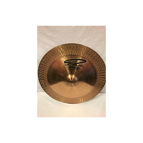 Paiste 18in 502 Cymbal-thumbnail