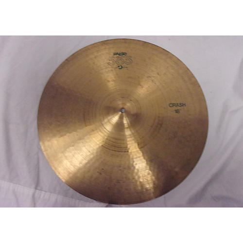 Paiste 18in 505 Cymbal