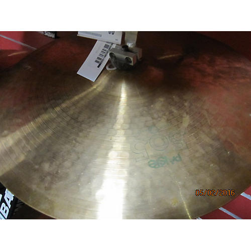 Paiste 18in 505 RIDE Cymbal-thumbnail