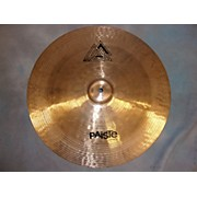 Paiste 18in 802 China Cymbal