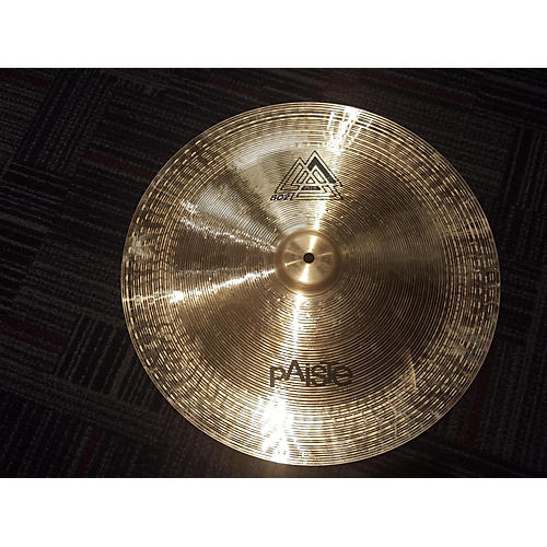 Paiste 18in 802 Plus Cymbal