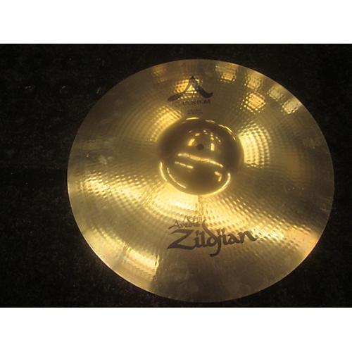 Zildjian 18in A Custom Crash Cymbal-thumbnail