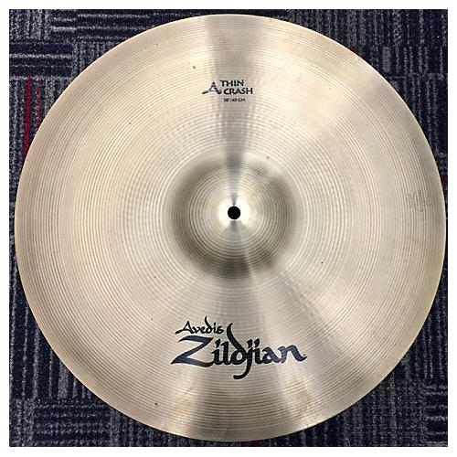 Zildjian 18in A Custom Crash Cymbal
