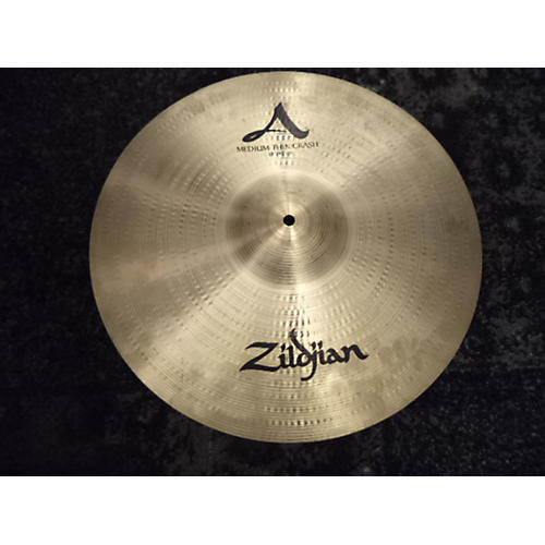 Zildjian 18in A Custom Medium Thin Crash Cymbal