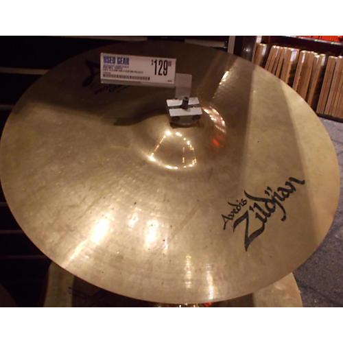 Zildjian 18in A Custom Projection Crash Cymbal-thumbnail