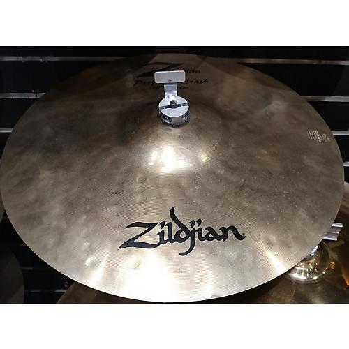 Zildjian 18in A Custom Projection Crash Cymbal  38