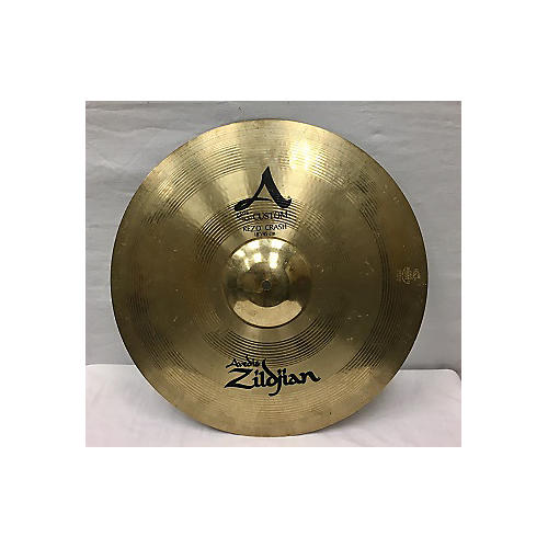 Zildjian 18in A Custom Rezo Crash Cymbal