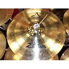 Zildjian 18in A Custom Rezo Crash Cymbal