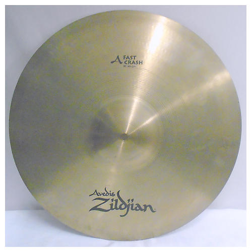 Zildjian 18in A Fast Crash Cymbal-thumbnail