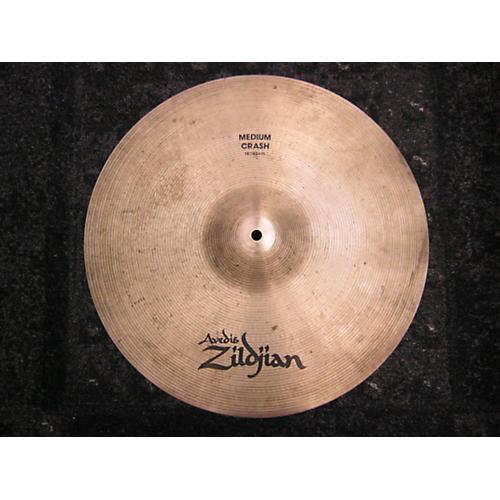 Zildjian 18in A Medium Crash Cymbal