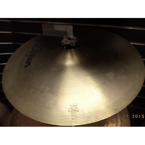 Zildjian 18in A Medium Thin Crash Cymbal